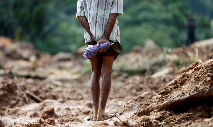 12 dead in Mizoram landslides, 9 days rain triggers flood
