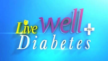 Live Well with Diabetes: Understand diabetes & the organs it affects