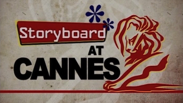 Watch: Storyboard Cannes Special