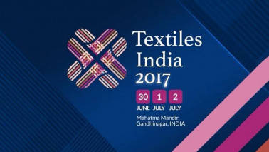 Textiles India 2017: A curtain raiser