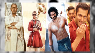 Watch: Here are India's top 5 movie grossers