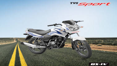 TVS Motor sales rise 11% at 2,73,791 units in June