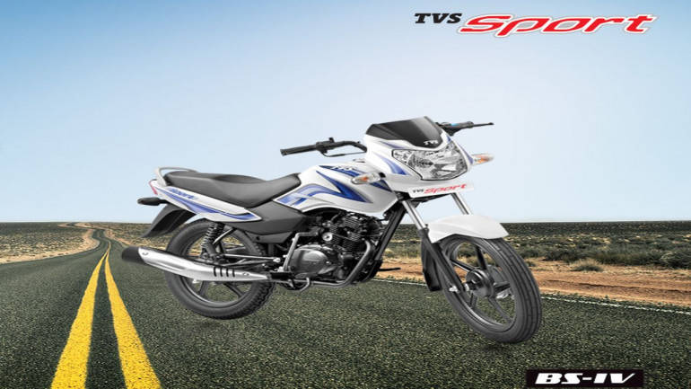 TVS Motor Q1 profit seen up 52%; price hikes & favourable mix may aid margins