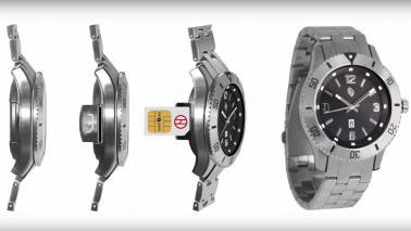 Travelling in Delhi Metro? You can now pay fare via a watch