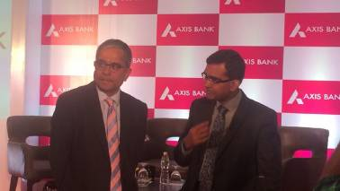 Axis Bank aims to double customer base with FreeCharge buyout