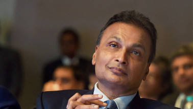 New RCom would be a B2B company with half its revenues coming from overseas: Anil Ambani