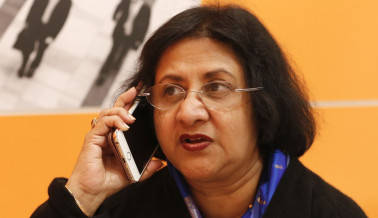 In India, NPA is viewed as criminal: SBI Chief Arundhati Bhattacharya