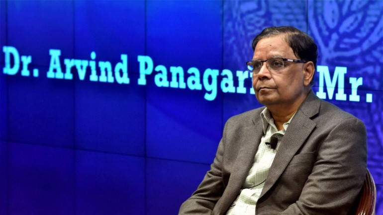 NPA resolution to spur credit expansion, growth: Panagariya
