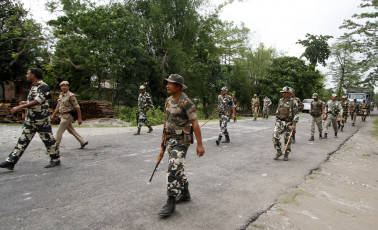 Assam declared 'disturbed area' for six months