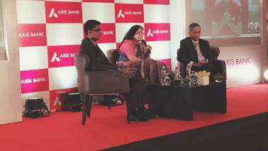 Plan to keep Freecharge as separate entity: Axis Bank CFO