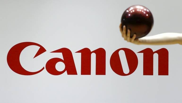 Canon bets big on professional range to boost India business