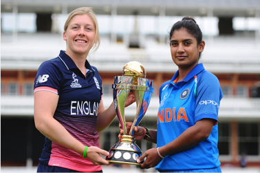 India vs England LIVE: Jhulan scalps her third, England in a big trouble
