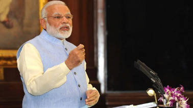 PM Narendra Modi hails Indian cricket team's performance in Women's World Cup 2017