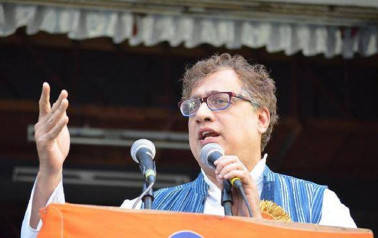 Inside Parliament: Derek O Brien's journey from a quiz master to a parliamentarian