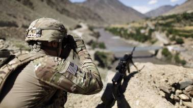 No time table for withdrawal of troops from Afghanistan: US