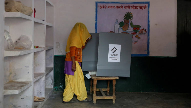 Forensic report: No evidence of tampering in EVM used in Maha