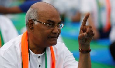 Ram Nath Kovind elected 14th President of India — Vote counting and developments of the day