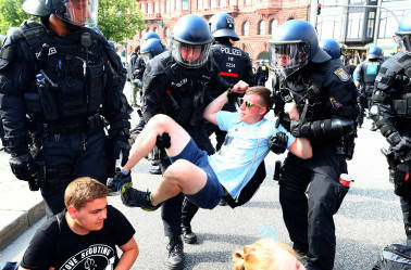 G20 summit protests: Why did protests in Hamburg happen?