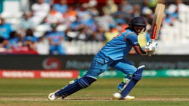 'Kaurnage' by Harmanpreet helps India beat Australia, reach Women's World Cup final