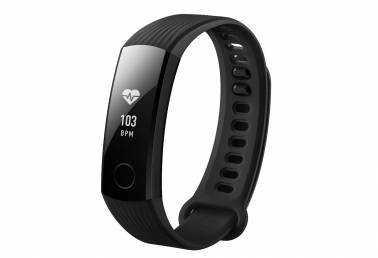 Honor launches the Honor Band 3 at Rs 2,799
