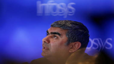 Vishal Sikka vs Narayana Murthy: Outsider CEOs need to play tough balancing act