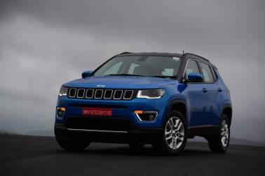Jeep Compass SUV launched in India, priced at Rs 14.95 lakh with seven variants