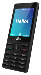 JioPhone to be powered by Qualcomm's Snapdragon 205