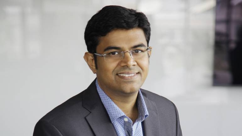 Kiran Vasireddy Paytm COO