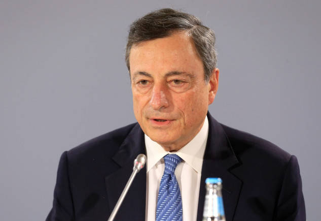 Global Economy: ECB President Mario Draghi to speak softly after startling big stick at Sintra