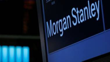 Morgan Stanley sees private capex recovery in 2018, FY19 GDP at 7.5%