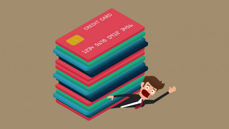 These few tips can help you build a solid credit score over time