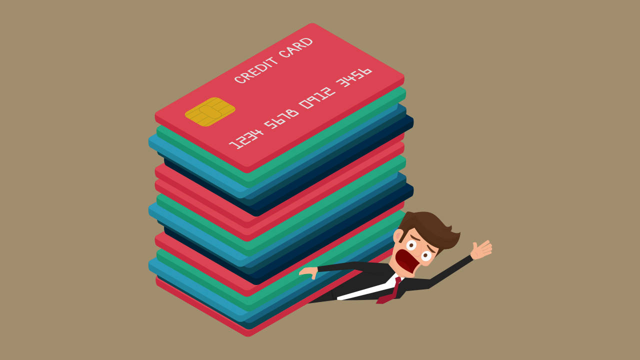 Number-of-credit-cards