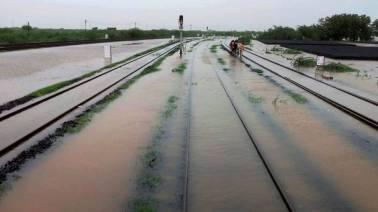 Gujarat floods: 25,000 people evacuated as heavy rain lash state