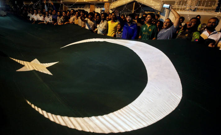 Pakistan government website hacked; hackers post Indian national anthem