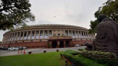 Lok Sabha proceedings disrupted over Bihar, some other issues