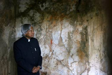 India marks APJ Abdul Kalam's 2nd death anniversary; PM Modi inaugurates memorial