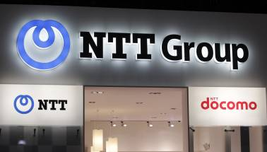 NTT to invest $160 million expand its data centres in India