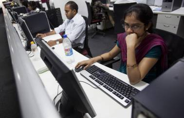 35,000 seats alloted under BPO scheme for smaller towns: IT Minister Prasad