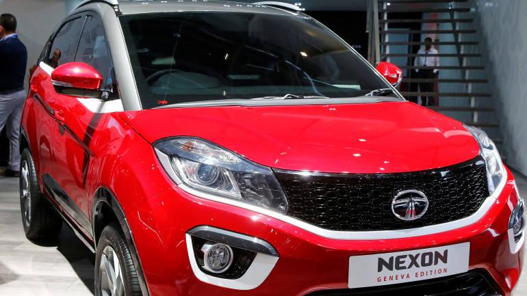Tata Motors launches new engines, gear box for nupcoming SUV Nexon