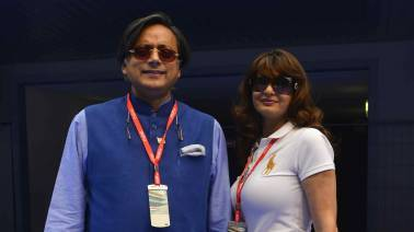 Sunanda Pushkar: Police rapped for not de-sealing hotel suite