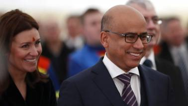 Indian-origin tycoon buys car parts maker; saves 550 jobs in UK
