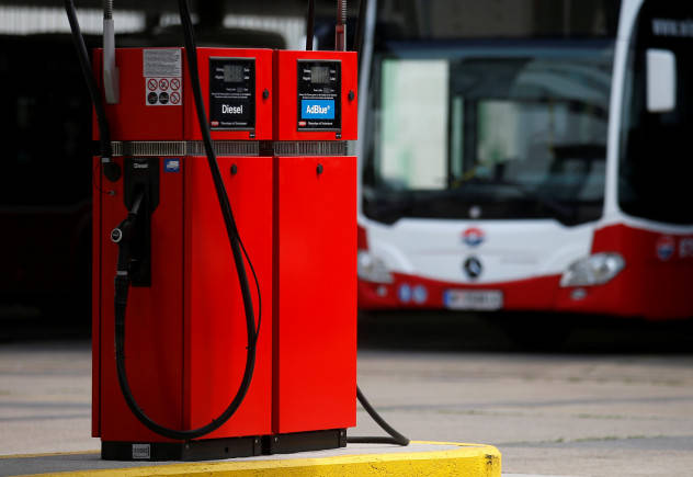 India starts exporting diesel to Myanmar