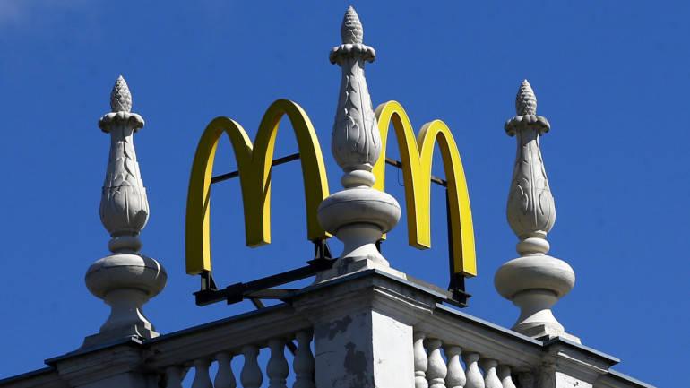 McDonald's exploring legal option post-NCLT verdict on Vikram Bakshi