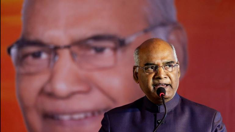 Give more respect and space to regional languages: President Ram Nath Kovind