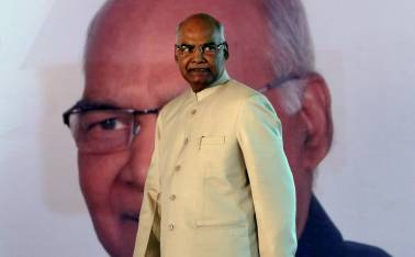 Ram Nath Kovind sworn in as the 14th President of India — As it happened