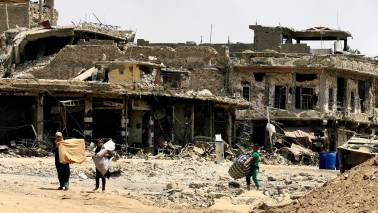 No substantial evidence on 39 missing Indians, says Iraq
