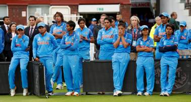 Women's World Cup 2017: Heartbreak at Lord's, but hearts won in India