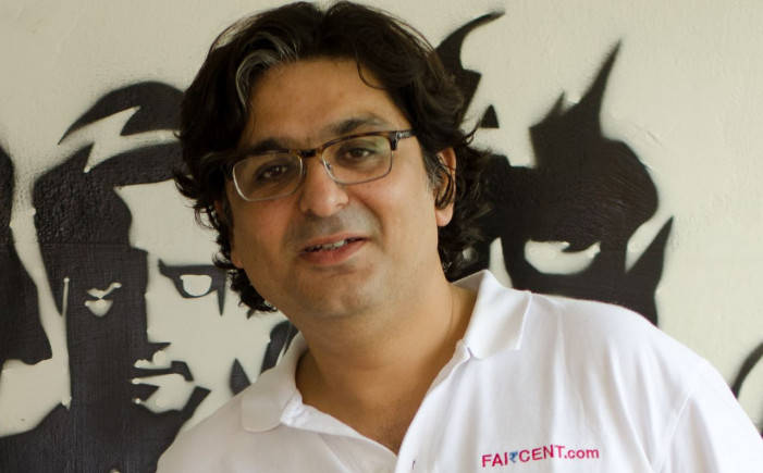 Clocking an average of Rs 3 crore a month in lending, says Faircent's CEO