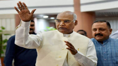 President Ram Nath Kovind to launch 'Swachhta Hi Seva' campaign today