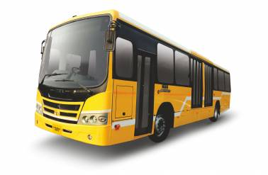 Delhi govt says will roll out 2,000 new CNG buses within a year